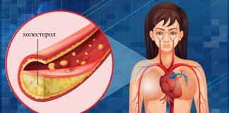 холестеролът