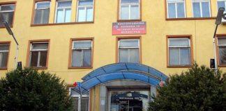 Велинград болница