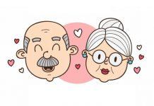 Виц Дядо и баба