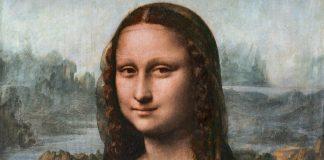 тайната на Мона Лиза