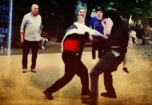 свиреп бой на Витошка