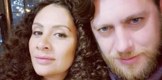 Мариана Попова и Плачков