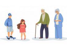 забавяне на старостта