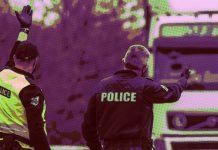 Кърджали полицаи