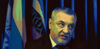 отстраняването на Данаил Кирилов