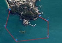достъпът по море Росенец
