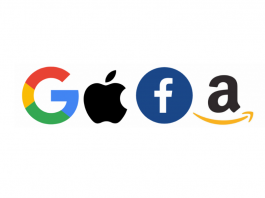 Amazon Facebook Apple Alphabet