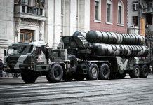 санкции срещу Турция