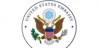 Посолството на САЩ подкрепи протестите