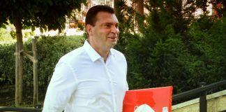 лидер на БСП-София
