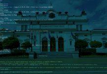 """хакнати"" бази данни на институции"