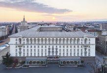 собственик на София хотел Балкан