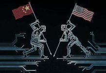 САЩ и Китай заплахи