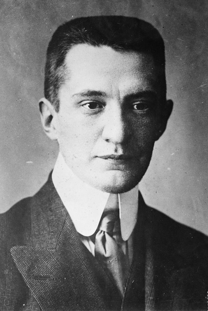 Кой е Александър Керенски, чието име не би сбъркал и първокласник