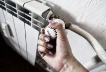 топлинна енергия