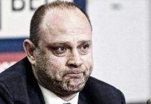 Тити Папазов нарушения