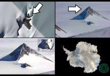 пирамидите на Антарктида