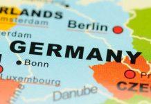 Германия заплаха
