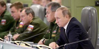 русия сирия патрул