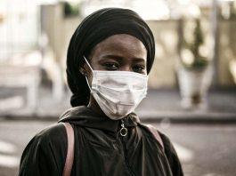 Потвърдените случаи на коронавирус в Африка