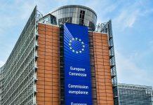 Европейската комисия протести