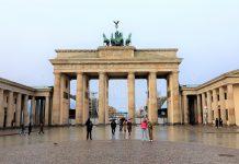 Германия безработица