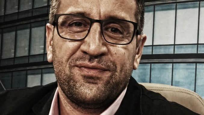 критиките към Борисов ГЕРБ Георги Харизанов гешев