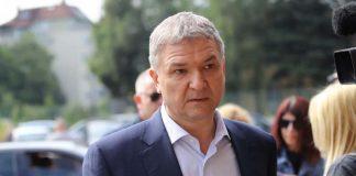 пламен Бобоков може да напуска съд арестуван