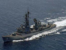 Флотът на Гърция