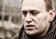 Алексей Навални отравяне