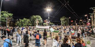 блокирани кръстовища София