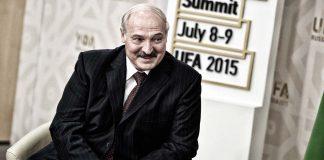 Лукашенко президент беларус санкции