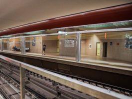 третата линия метро