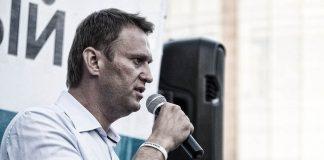 Навални кома отрова Мирзаянов