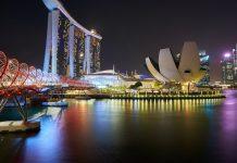 Икономиката на Сингапур