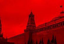 отровите на Кремъл