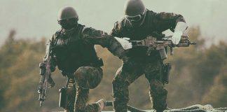 Германската военна служба за контраразузнаване
