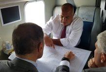 Борисов инспектира Балкански поток
