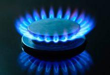 увеличение на цената на газа