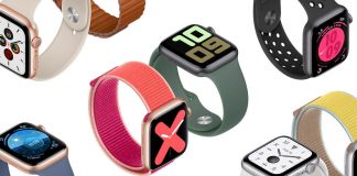 Apple смарт часовник