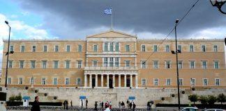 Гърция затворят училищата