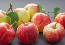 ябълките са полезни