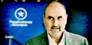 Цветанов избиратели Републиканци за България георгиев