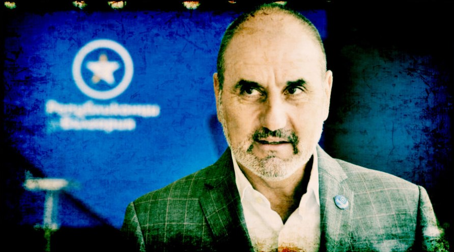 цветанов избори 2021 избиратели Републиканци за България георгиев