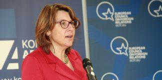 Отношението към българското правителство