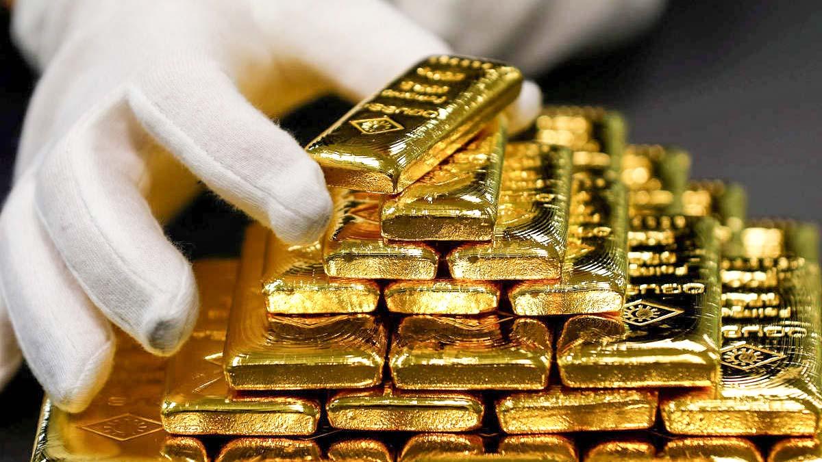 златото поскъпва