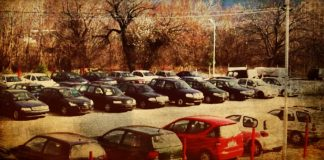 автомобилите втора употреба