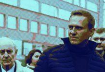 ако Навални умре