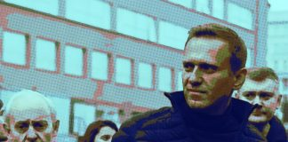 Навални е в съзнание