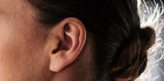 Точките на ухото
